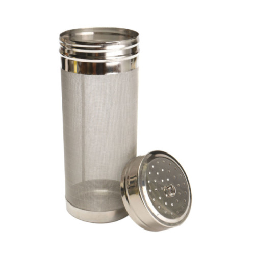 Stainless Steel Wire Mesh Filter for Winemaking