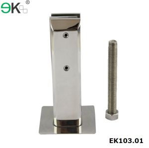 stainless steel spigots core drill square