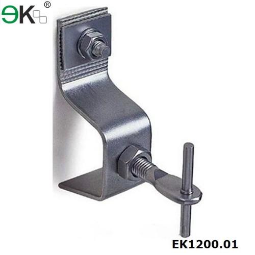 Stainless steel Z stone cladding bracket