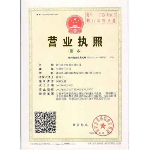 Suqian Ekoo Hardware Products Co.,Ltd.