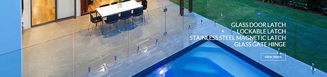 pool fencing spigot & balustrading mini post