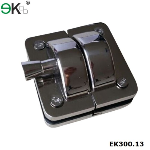 door and glass gate latch stainless steel 316