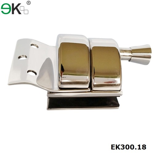 stainless steel pool fence gate latch