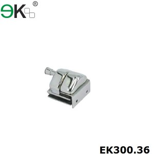 Stainless Steel Gate Corner Latch