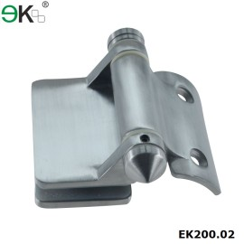spring loaded gate hinge for 8-12mm pool fencing