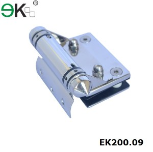 New Zealand standard heavy duty soft close glass door hinge