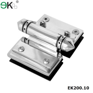 glass pool fence hinge kits