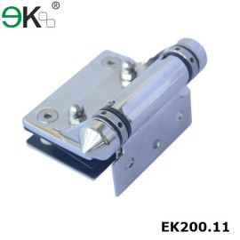 stainless steel spring loaded door hinge for pool fence