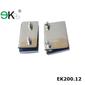 Glass Gate Hinge Accessories