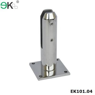 Corrosion Resistant Square Base Plate Spigot