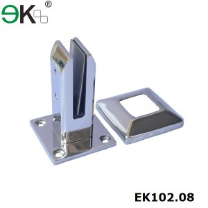 machined solid bar swimming pool fence spigot