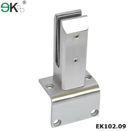 square side wall mount spigot
