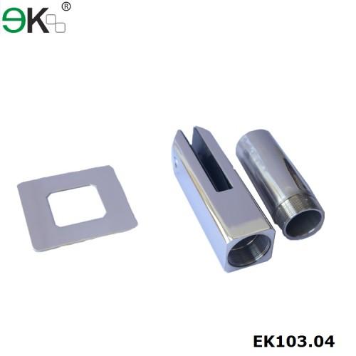 Stainless Steel Square Threaded Spigot