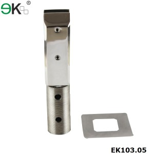 stainless steel frameless core drill ribbed spigots