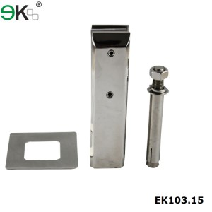 Stainless Steel Spigot For Glass Pool Fencing