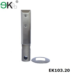 stainless steel square core spigots