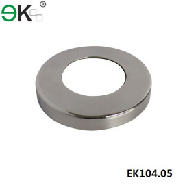 stainless steel round cover plate