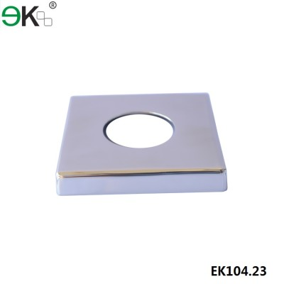 Stainless Steel Sqaure Cover Plate