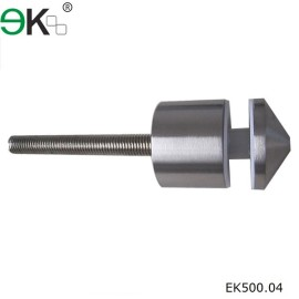 Stainless Steel Glass Cone Head Standoff Hardware Screw