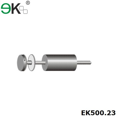 new type stainless steel glass standoff nut