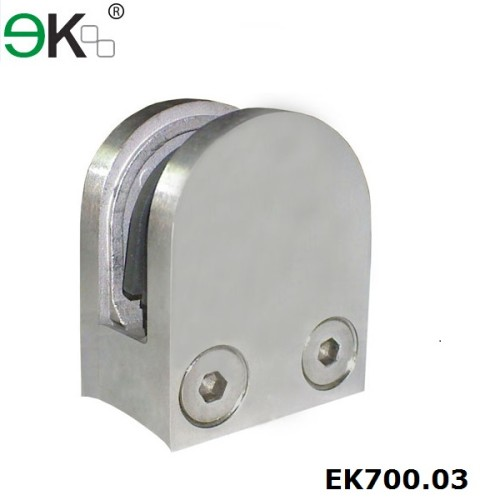 stainless steel D type clamp