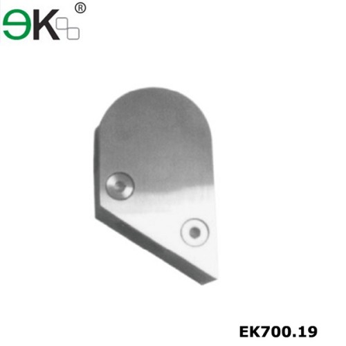 New product handrail clamp fittings for swimming pool fencing
