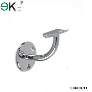 Stainless Steel Stair Handrail Bracket