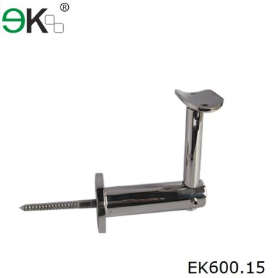 Stainless Steel Outdoor Handrail Bracket for Wood