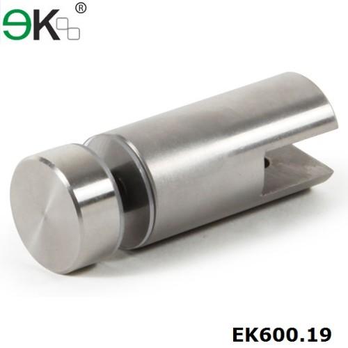inox 304 sus316 glass handrail clips