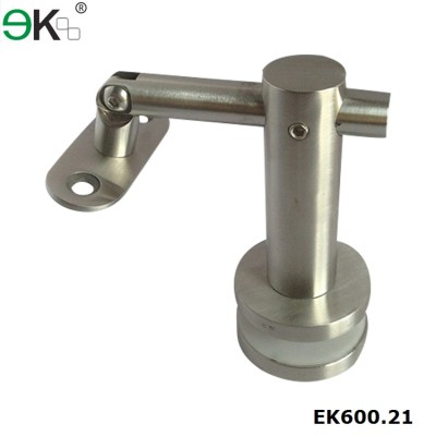 Stainless Steel Adjustable Handrail Bracket