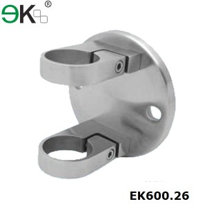 Stainless Steel Wall Bracket for Post