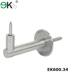 stainless steel wall fixing bracket