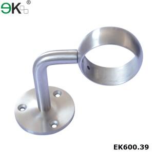 ball railing handrail bracket for stair