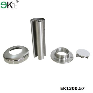 Stainless Steel Corner Post