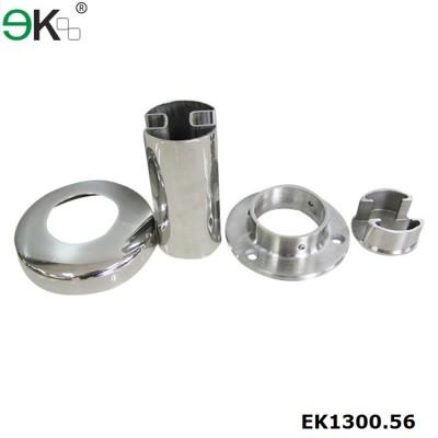 Stainless Steel Joiner Post