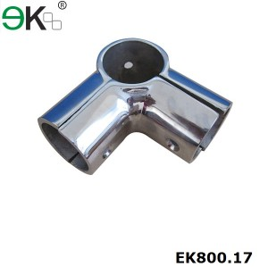 Stainless Steel Tube Joiner