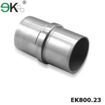 stainless steel flush joiner in-line