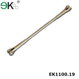 stainless steel industrial tension rod