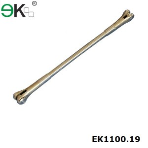 stainless steel industrial tension rod