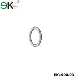 Stainless Steel 304/316 glass door handle