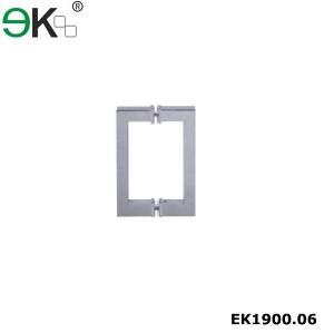 shower room stainless steel glass door handle