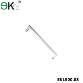 AISI 304 commercial glass door handles