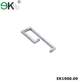 Stainless steel 304/316 sliding door handle