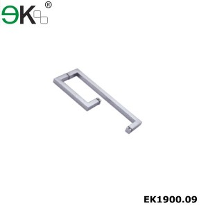Stainless steel 304/316 sliding door handle