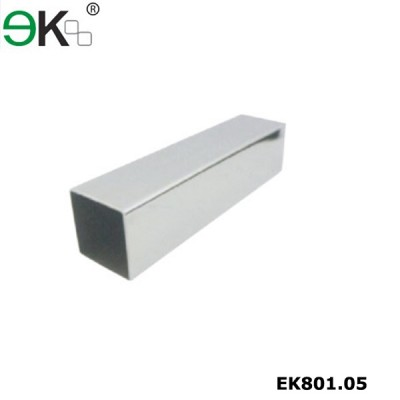 Stainless Steel Square Handrail Tube