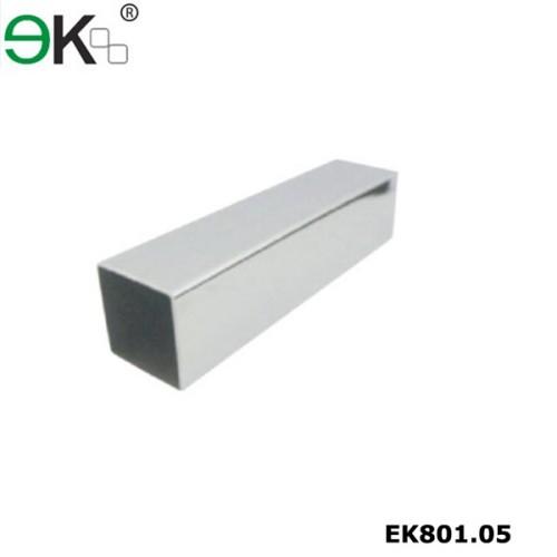 Stainless Steel Square Handrail Tube