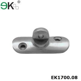 Stainless Steel Adjustable Bar Saddle Bracket