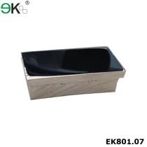 Stainless Steel Rectangular Post Cap