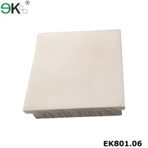 Stainless Steel Square Post Cap