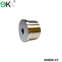 Stainless Steel Adjustable Connector